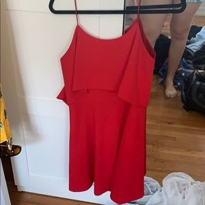 Adorable ALICE AND OLIVIA fit and flare, size 6